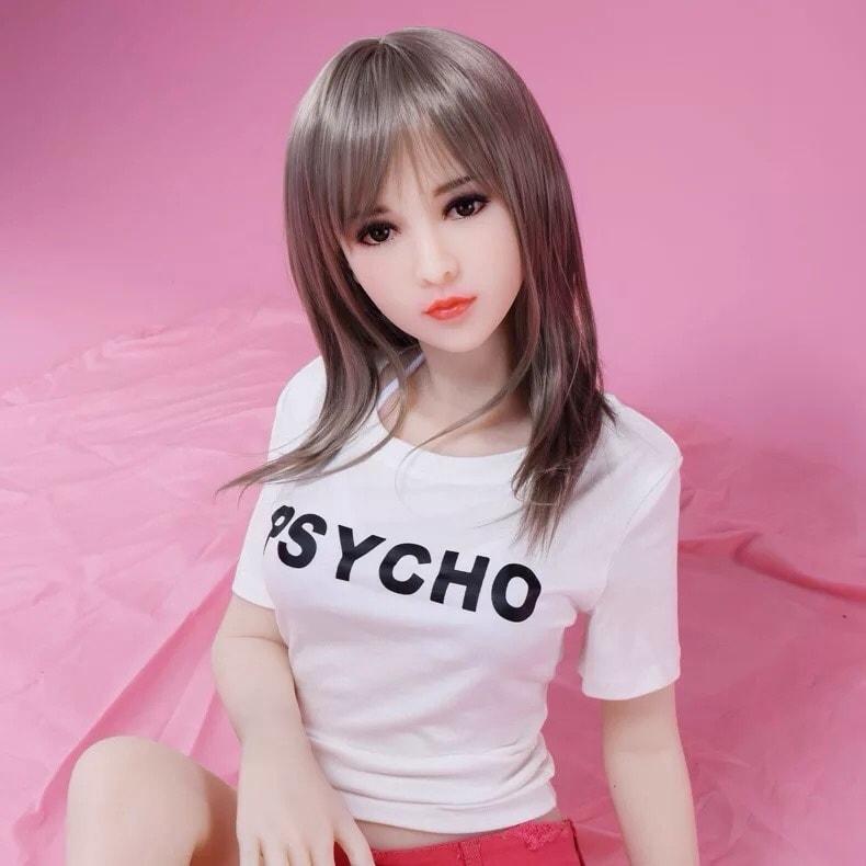 Búp bê tình yêu bơm hơi cao cấp 1m6 tỉnh Đồng Nai