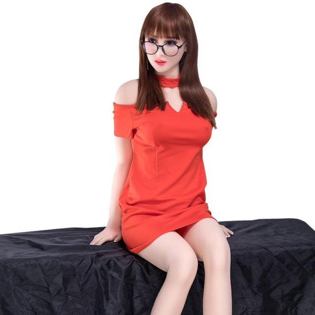 Búp bê tình yêu bơm hơi cao cấp 1m6 tại Lâm Đồng