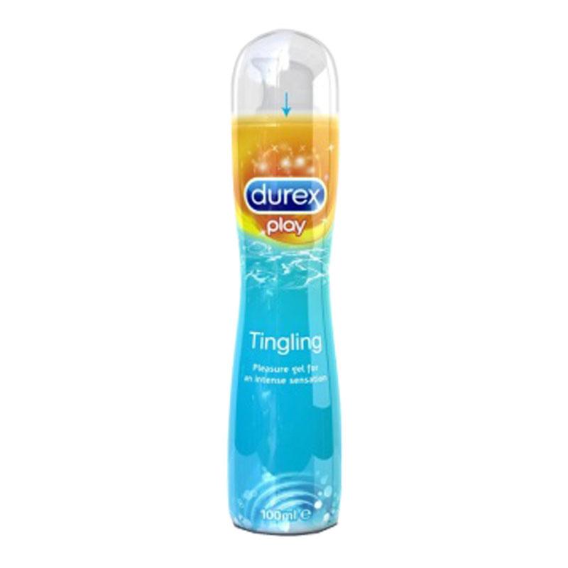 Gel bôi trơn của thái lan Durex
